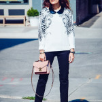 Four Ways to Experiment with the Black & White Trend