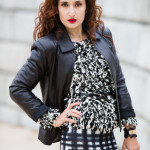 Isabel Marant Pour H&M – Mixing Patterns of Black & White