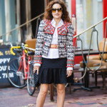 Isabel Marant Pour H&M – Day One of Three Outfit Styles