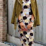 Floral Print Trend Suno Style