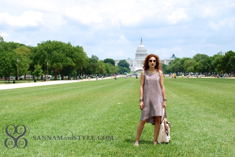 chic style, street style, fashion blogger hosuton, fashion blogger washington dc, current color trend, polka dot, piamita iris dress, flawy chic dress