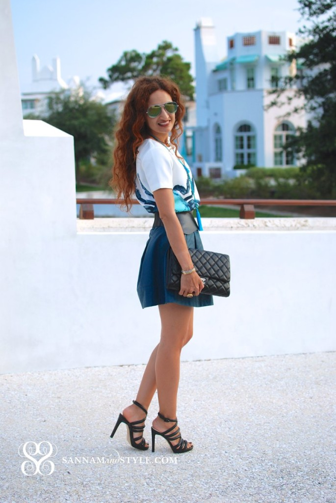 chic casual style fashion blogger houston blogger street style casual chic fashion trends chanel timeless clutch feminine masculine chic date night outfit