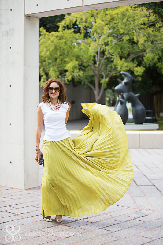 lime maxi bcbg chic casual outfit print trends layering outfit date night outfit houston fashion blogger street style