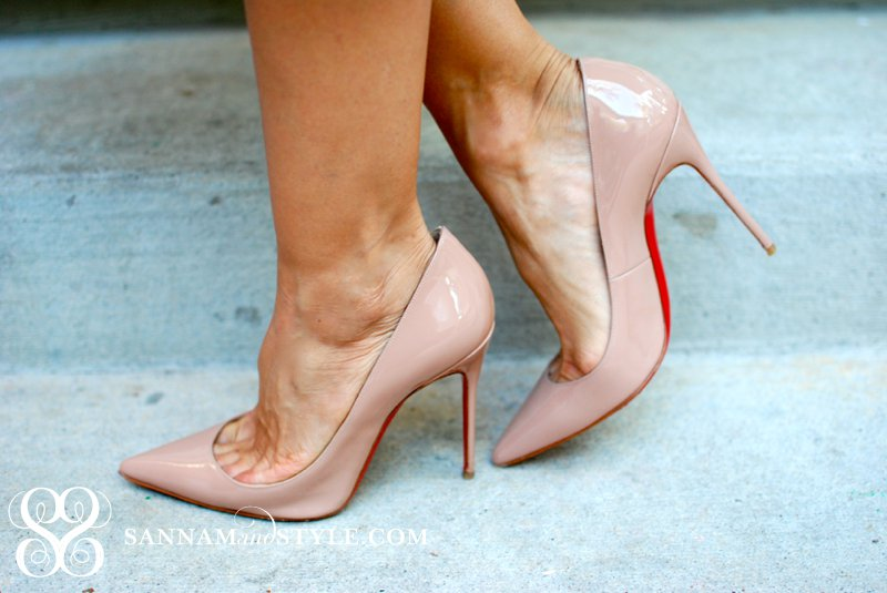 nude pumps louboutin christian louboutin pumps nude pumps chic sexy shoes