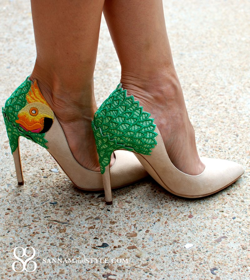 rupert sanderson shoes great sale find tootsies sale houston fashion blogger tuesdayshoesday
