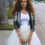 Birthday:  Tulle & Sequins