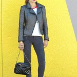How to Wear Sneakers Casual Chic