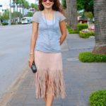 Fun Fashion:  Mother's Day Brunch Outfit