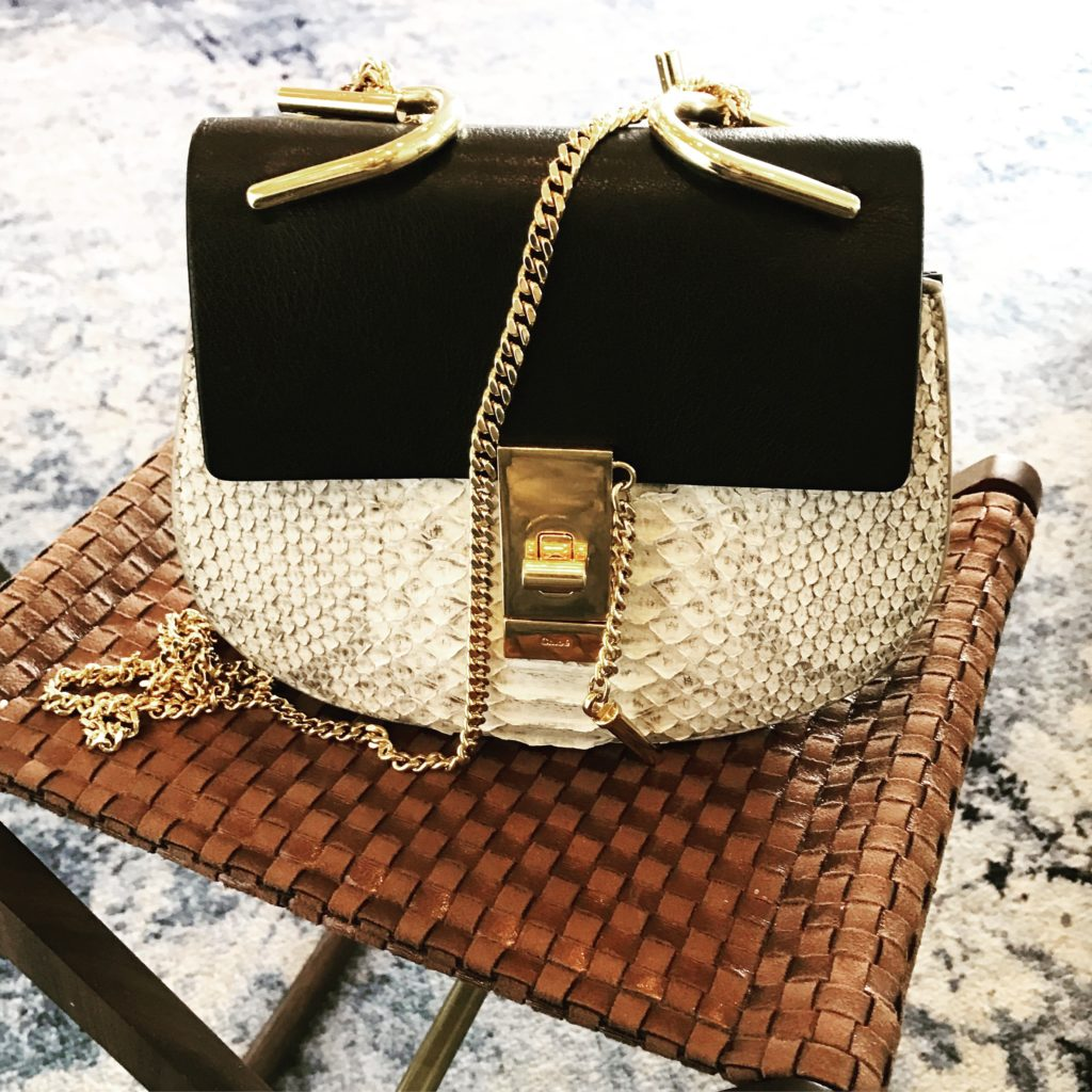 chloe drew bag choe python bag cross body bag bag trends it bag